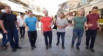 להקת 'רבותיי' בביצוע ווקאלי ללהיט הישראלי