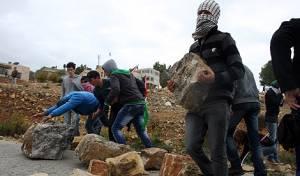 בדרך לתפילה בכותל המערבי: ערבים תקפו במכות ילד חרדי