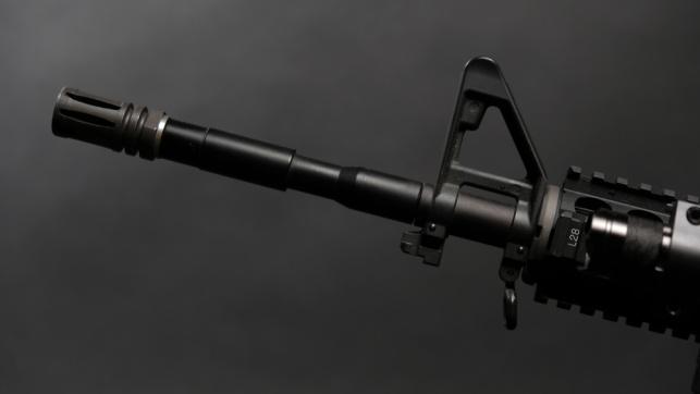 46 רובי M-16 מעוקרים נגנבו ממוסד בצפון