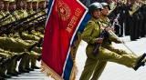 מצעד בצפון קוריאה - קים ג'ונג און נגד ליברמן: 'עונש חסר רחמים'
