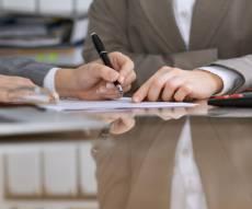 התחייבות לפירוק השיתוף - הסכמי חלוקה בקבוצות רכישה