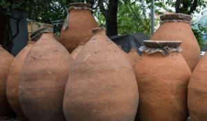 אילוסטרציה - נמצא היין העתיק בעולם - בן אלפי שנים