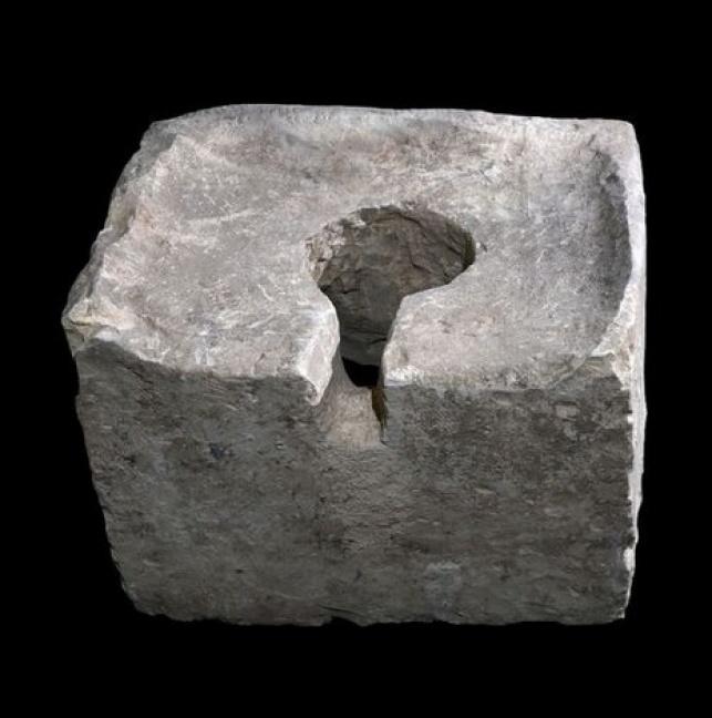 הממצא המסקרן שהתגלה בחפירות
