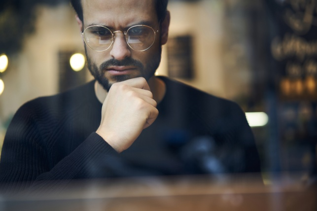 11 שיטות להתמודד עם מחשבות לא רצויות