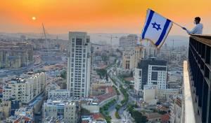 תיעוד מרהיב ממסוק: 72 תמונות של ישראל