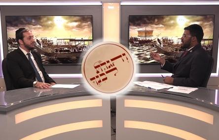 'מספרים ביציאת מצרים': מאחורי הקלעים