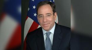 """שגריר ארה""""ב בישראל החדש: תומאס ניידס"""