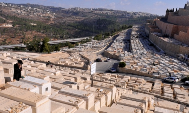 הנתונים: ממה אזרחי ישראל נפטרים ואיפה?