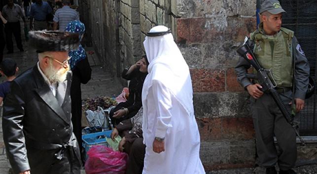 """נתניהו: """"שוויון בנטל - ערבים וחרדים יחד"""""""