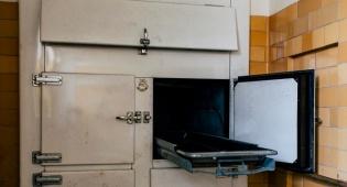 אילוסטרציה - כעס בקהילה: גופות נפטרים יהיו בתאי קירור