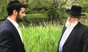 רב חושף: כך מכניסים גויים כיהודים לישראל