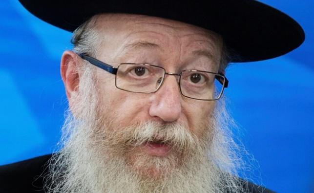 """ליצמן זעק: """"להיכן הגענו במדינת היהודים?"""""""