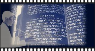 הַיוֹם שִׁבְעָה יָמִים: לייזר ברוק סופר בשירה