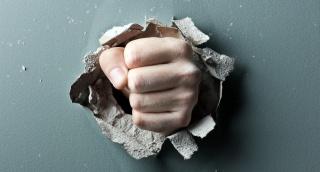 לשחרר את הכעס והטינה