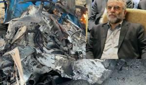 המוסד הבריח נשק לאיראן וחיסל את המדען