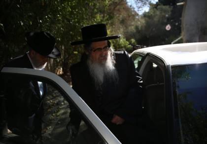 """השר הסביר: בין ביקור האדמו""""ר לפעילי BDS"""
