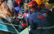 מאמצי החילוץ