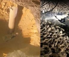 זירת הנפילה - צבע אדום באשכול: רקטות שוגרו מחצי האי סיני לישראל