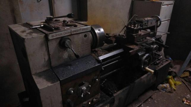 ארבעה יצרני וסוחרי נשק מאולתר נעצרו בשכם