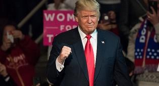הנשיא הנבחר דונלד טראמפ - השבעת טראמפ לנשיא - זה מה שמתוכנן