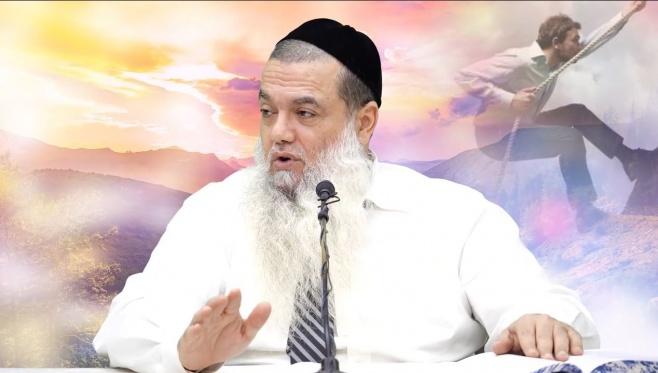 הרב יגאל כהן בוורט לפרשת וישלח • צפו