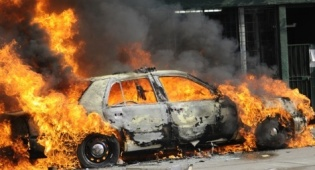מכונית תופת. ארכיון - 13 הרוגים בפיגוע תופת בבגדד בירת עירק