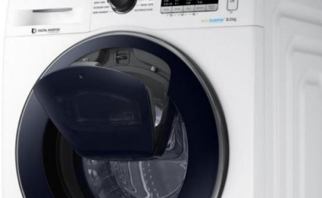 טכנולוגיית  'AddWash' המאפשרת להוסיף כביסה באמצע. - פשוט להוסיף בגד באמצע הכביסה - אפשרי?