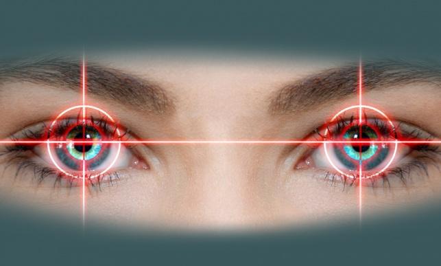 הסודות המופלאים של העין האנושית