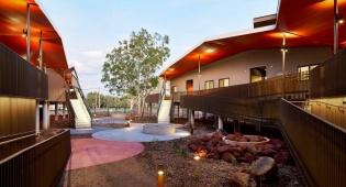 אוסטרליה מככבת - נכון לעכשיו אלה המבנים היפים ביותר בעולם