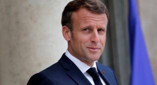 נשיא צרפת, עמנואל מקרון