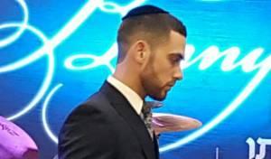 יהודה אהרוני בסינגל קליפ חדש: היי מה איתנו