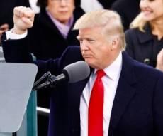 הנשיא טראמפ, ארכיון - הבית הלבן: הטלפונים של העובדים ייבדקו