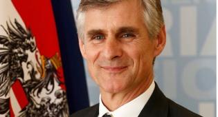 שר החוץ החדש