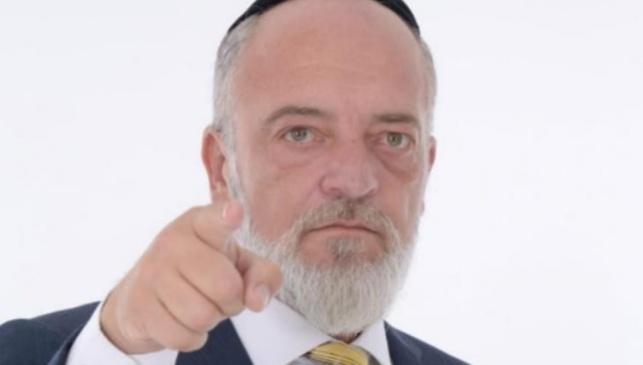 """הרב יצחק אלחנן פדידה ז""""ל"""