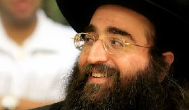 הרב פינטו (צילום: שובה ישראל)