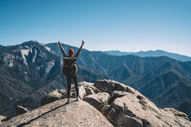 מדוע ולמה דווקא המוצלחים נכשלים יותר