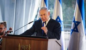 ביבי התחייב: חברון לא תהיה נקייה מיהודים