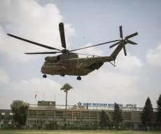 ארכיון - התקרית בעזה:  אחד החיילים חזר להכרתו