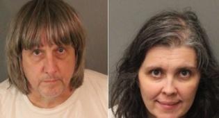 ההורים המתעללים - מחריד: הורים התעללו קשות ב-13 ילדיהם