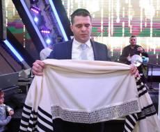 מפגן הכוח של חבר מועצת עיריית ירושלים פיני עזרא