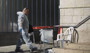 חיפה: חשד לרצח כפול בדירה; חשוד נעצר