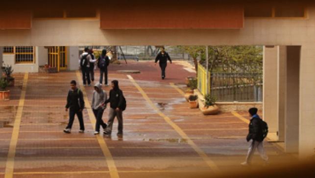 בית ספר. אילוסטרציה (צילום: פלאש 90)