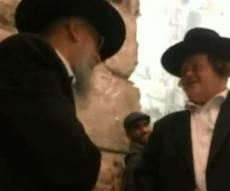 ביאלה עם הרב זיכרמן - הרב שאל את ביאלה: למה אתה חוזר לכלא?