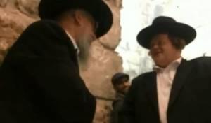 ביאלה עם הרב זיכרמן