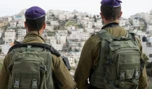חברון: החיילים החרדים חיסלו את המחבל