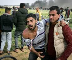 צעדת עזה: 16 הרוגים, מתוכם אנשי חמאס