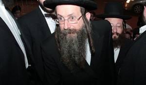 """הגר""""מ ברזובסקי. ארכיון - ביוזמת הרבנים: מכתב נגד התייצבות בנות בלשכת הגיוס"""