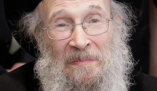 הרב אייכנשטיין