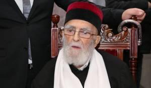 """הרב יהושע מאמאן - הרב מאמאן חתם נגד """"קול ברמה"""" - וחזר בו"""