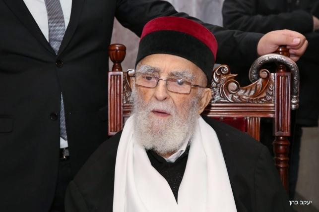 הרב יהושע מאמאן